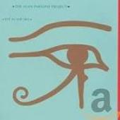 Syrius, Eye in the sky / Alan Parsons Project / Arrangement C. Pecqueur / 2021