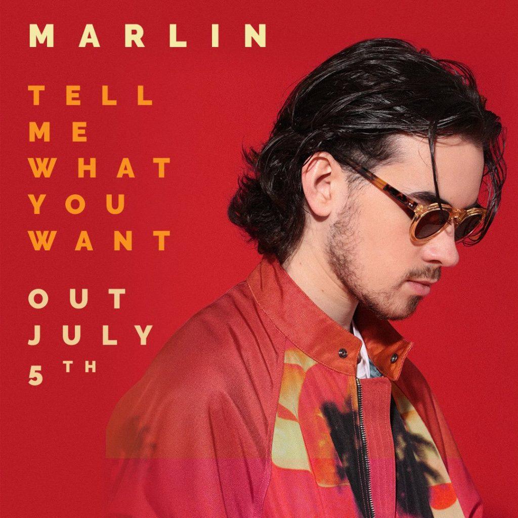 Valentin MARLIN ! NEW EP.